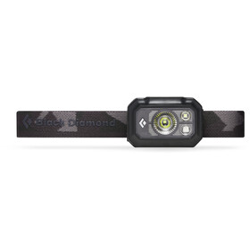 Black Diamond Storm 375 Lampe frontale, black